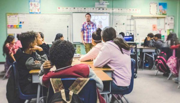 Escuela Educación Ciudadana